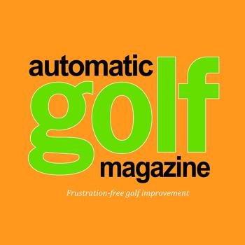automatic golf magazine