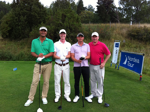 swedish golf group
